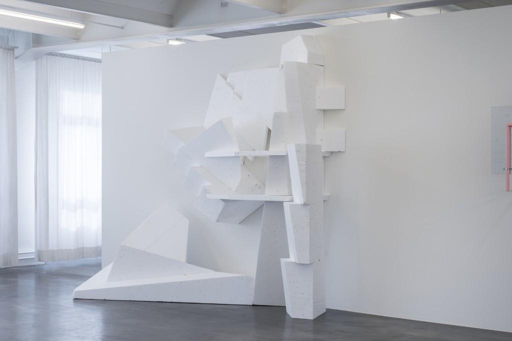Kunstverein Reutlingen. Wo ist hier? #2: Raum und Gegenwart