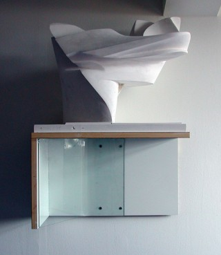 Florian Baudrexel, K-Moment, 2005-2006,