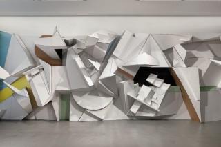 Florian_Baudrexel_Kunstverein_Hamburg_installation
