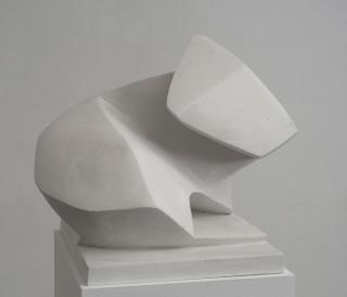 Florian_Baudrexel_Cameron_plaster_sculpture 2013