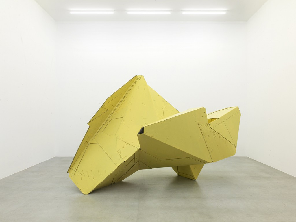 Florian Baudrexel_sculpture_abtstract_sculpture