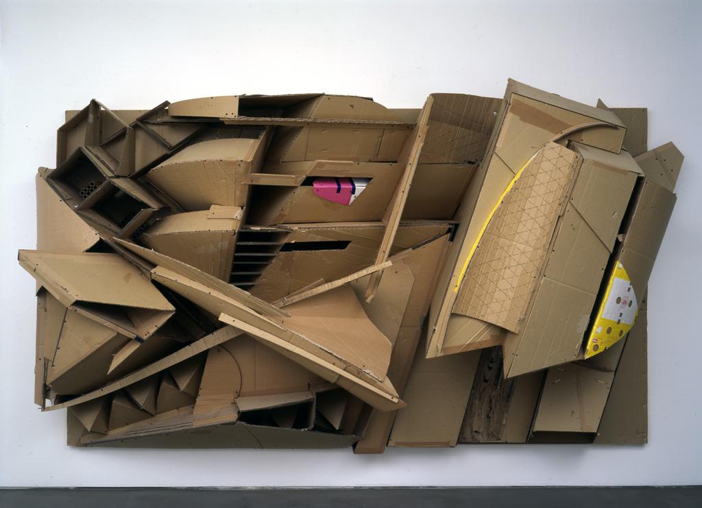 Florian Baudrexel artist
